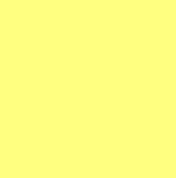 Color – Pale Yellow