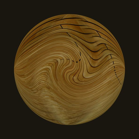 OOG INTERIOR 087 WOODEN PLANET BLK5