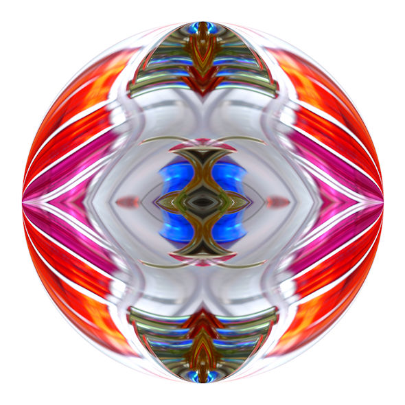 Seeing things as they are through the third eye ~ the intricate beauty of life, creativity, originality, Inner-sight.